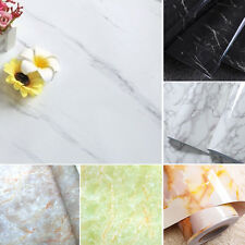 Granite Look Marble Effect Contact Paper Film Self Adhesive Wall paper  -