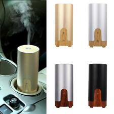 Oil Aroma Diffuser Humidifier Ultrasonic Aromatherapy Air Purifier 4 Colors