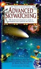 Advanced Skywatching: The Backyard Astronomer's Guide to Starhopping and Explor