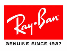 Genuine Ray-Ban replacement Sunglasses Lenses: Various