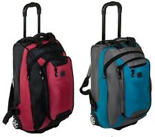 Backpack-Trolley with Telescopic handle Suitcase Travel Bag Luggage Bag suitcase
