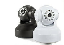 New Tenvis 720P HD Wireless WiFi IP Camera Home Security CCTV Night Vision UK
