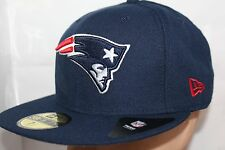 New England Patriots New Era NFL Team Basic  59fifty,Cap,Hat,Fitted $ 34.99  NEW