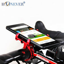 Bike Mount Phone Holder Stand Universal Aluminum Bicycle Handlebar For iPhone