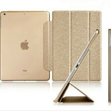 Leather Back Case For Apple Ipad Mini 1 2 3 Retina Accessories Stand Cover Flip