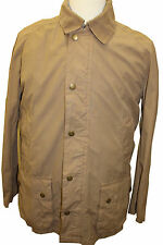 Barbour Mens Rambler Jacket in Stone - Size L