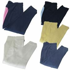 Ladies Girls Horse Riding Outdoor Jumping Dressage Jodhpur Breeches All Sizes