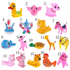 Inflatable Toy Blow Up Animals Kids Summer Pool Beach Toys Party Decoration