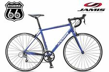 Jamis Ventura Sport Road Bike Aluminium 700C Victory Blue color