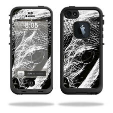 Skin Decal Wrap for LifeProof iPhone 5 Case 1301 fre sticker Snake Bite
