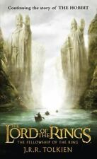 The Fellowship of the Ring (The Lord of the Rings, Part 1) Tolkien, J.R.R. Mass