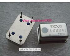 1PCS TCXO 0.1ppm 12MHz 100Mhz Ultra precision Oscillator for DAC audio