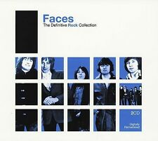 The Definitive Rock Collection [Faces] New CD