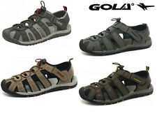 New Gola Shingle 3 Mens Outdoor Trekking Sandals Sizes 7-15 UK. New 2017 Colours