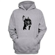 French Bulldog FACE SPECIAL GRAPHIC Hoodie