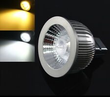 10x COB Lamp 5W/7W/9W E27/GU10/GU5.3 85-265V MR16 12V LED Spotlight Light Bulb