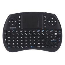 Japanese and English Bluetooth Mini Wireless QWERTY Keyboard and Mouse Touchpad