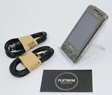 LG Chocolate Touch VX8575 - (Verizon) - Touch Screen Camera Cellular Phone
