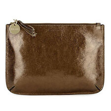New leather HandBag clutch Women bag brown black hobo tote purse designer lady