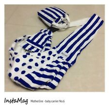cotton Newborn Baby Infant  Carrier baby Sling  Wrap Cotton Front Pouch easy use