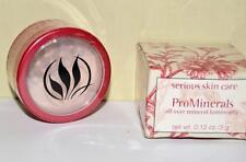 SERIOUS SKIN CARE Touch Of Pink All Over Mineral Luminosity Blush FULL SIZE BNIB
