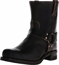 Frye 87407 Mens Harness 8R Waxed Suede Boot- Choose SZ/Color.