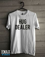 Hug Dealer Tshirt, Tumblr Shirt Hug Dealer Funny Tee Love Shirt Tumblr Clothes