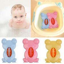 Hot Frog Toy Bath Tub Infant Baby Kids Water Temperature Tester Safe Thermometer