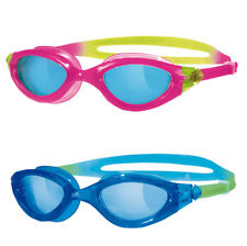 New Panorama Jnr 6-14 years Swimming Pool Goggles From Zoggs - Swim Training Aid