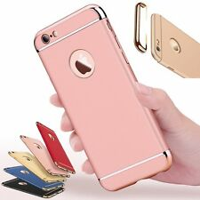 Hybrid 3 in 1 Shockproof Ultra-thin Armor Hard Case Cover For iPhone 6 6S 7 Plus