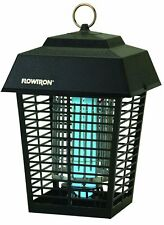 Flowtron BK-15D Electronic Insect Killer Bug Fly Zapper 1/2 Acre Coverage NEW