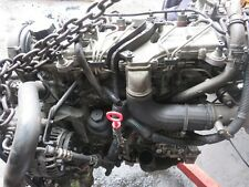 VOLVO V70 S60 XC90 2002-2006 2.4 TD D5 COMPLETE ENGINE D5244T WITHOUT TURBO