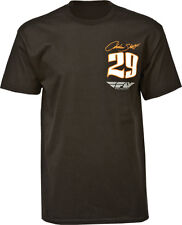 Fly Racing Fly Racing Andrew Short T-Shirt {%COLOR%