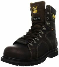 Caterpillar Men's Silverton Guard Steel Toe Work Boot - Choose SZ/Color