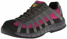 Caterpillar Women's Switch Steel-Toe Work Shoe - Choose SZ/Color