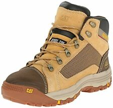 Caterpillar Men's Convex Mid Steel Toe Work Boot - Choose SZ/Color