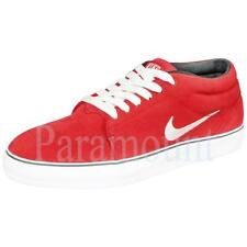 Nike Satire Mid Suede Trainers  Mens Size