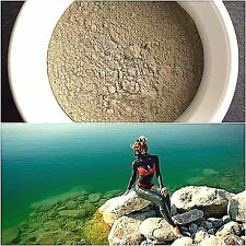Pure Dead Sea Clay - Anti-Aging, Purifying Mud Mask, Body Wraps ,Cosmetic Grade