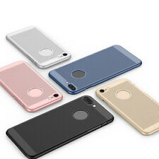 Breathable Anti Fingerprint Anti Drop Back Cover Skin Protector For iPhone 7