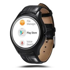 Finow X1 Smart Watch Phone D5 Android OS Wifi BT WCDMA GSM SIM Card Heart Rate