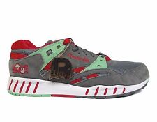 Reebok Men's SOLE TRAINER Training Shoes Grey/Mint/Red M47879 a1