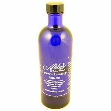 Abluo Luxury Massage Oil for Lovers Sensual Exotic 100ml/200ml Bottle
