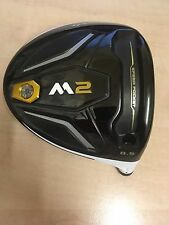 TOUR ISSUE TaylorMade M2 8.5° Driver HEAD ONLY