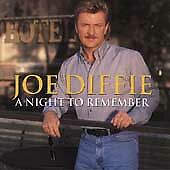 A Night to Remember by Joe Diffie (CD, Jun-1999, Epic (USA))