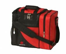 Ebonite Bowling bag Impact 1 Ball single Tote bag all colours