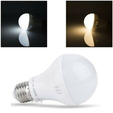 3/5/7/9/12W Cool/Warm White 110V/220V E27 Energy Saving LED Bulb Light Lamp