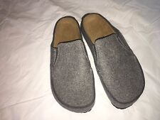 Birkenstock Birkis Suede Classic Skipper Clogs Soft Padded Insole EVA Outsole