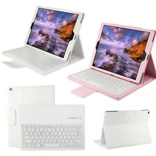 """Bluetooth Wireless Keyboard Case Cover Stand for iPad Pro 12.9"""" 2017 New Arrived"""