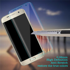 Full Cover Premium Nano Screen Protector Film for Samsung Galaxy S7/Edge/+Curved