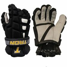 Tron Pro Warrior Lax Senior Lacrosse Gloves - All Sizes Available